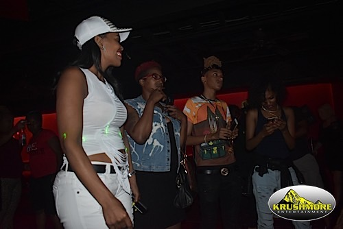 Apollo Open Mic 28