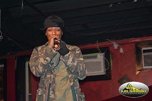 Apollo Open Mic 29