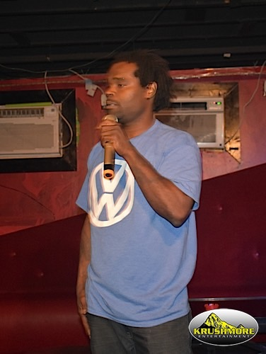 Apollo Open Mic 31