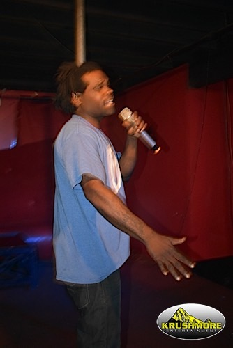 Apollo Open Mic 32