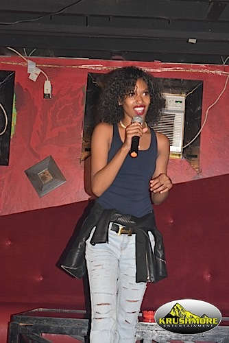 Apollo Open Mic 43