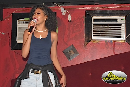 Apollo Open Mic 44