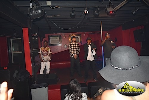 Apollo Open Mic 04