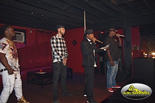 Apollo Open Mic 05