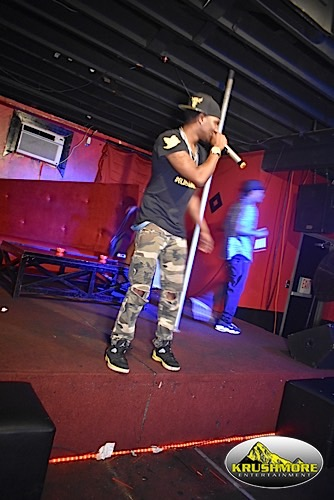 Apollo Open Mic 53