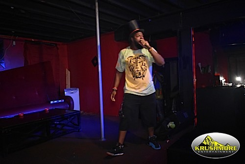Apollo Open Mic 65