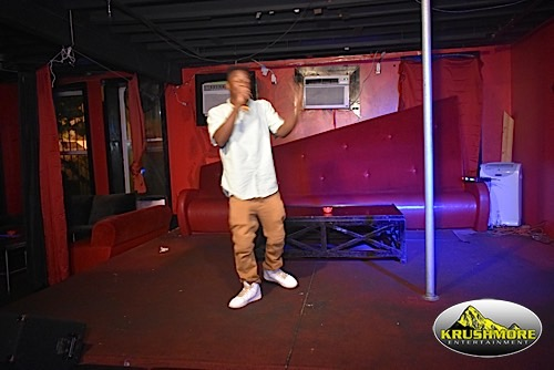 Apollo Open Mic 10