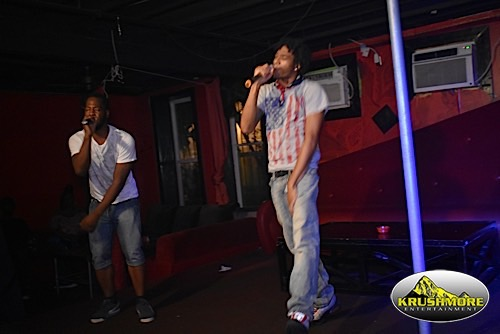 Apollo Open Mic 21