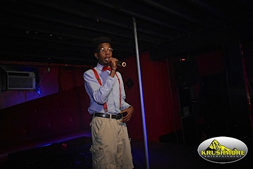 Apollo Open Mic 24