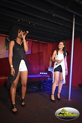 Apollo Open Mic 11