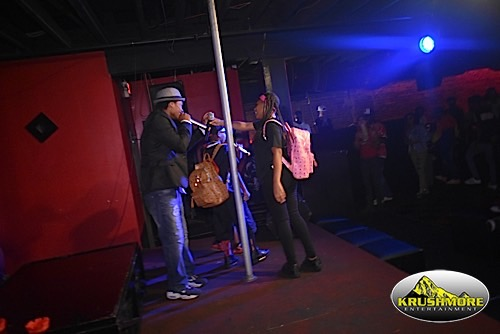 Apollo Open Mic 26