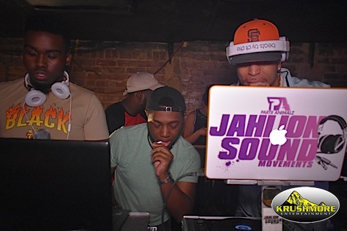 Jamrock Saturdays 60