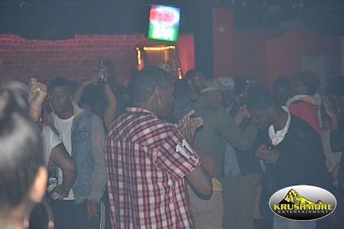 Jamrock Saturdays 12