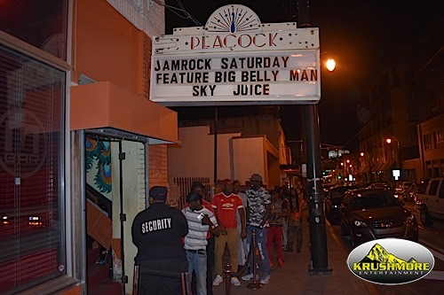 Jamrock Saturdays 04