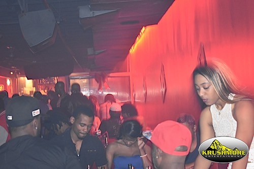 Jamrock Saturdays 52