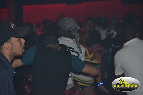 Jamrock Saturdays 85
