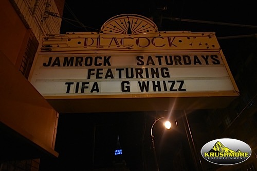 Jamrock Saturdays 03