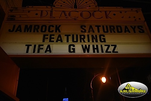 Jamrock Saturdays 160