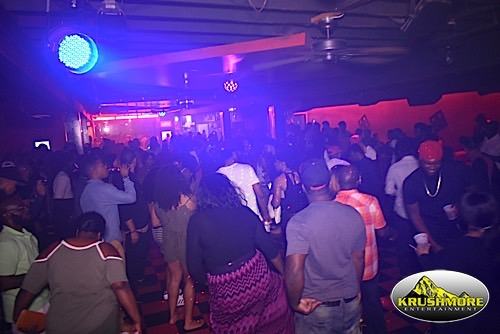 Jamrock Saturdays 43