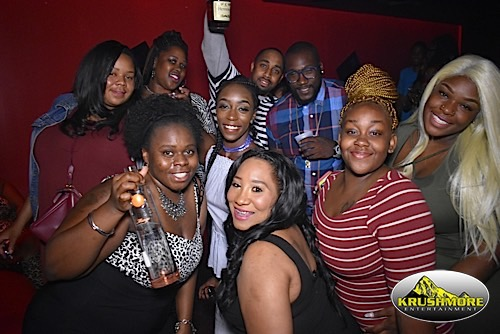 Jamrock Saturdays 08
