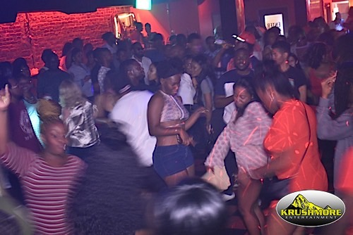 Jamrock Saturdays 32