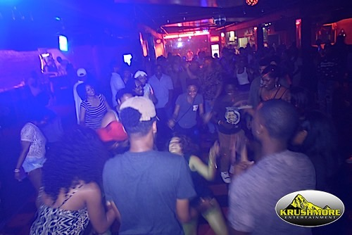 Jamrock Saturdays 39