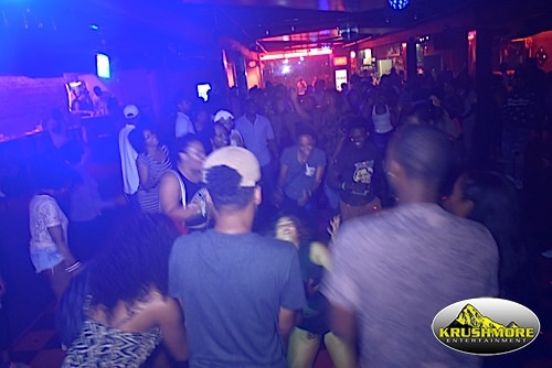 Jamrock Saturdays 40