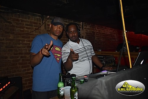 Jamrock Saturdays 09