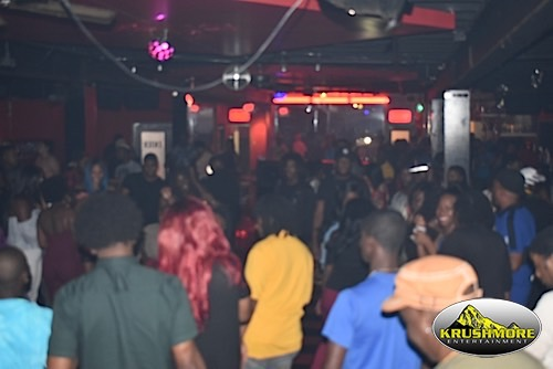 Jamrock Saturdays 23