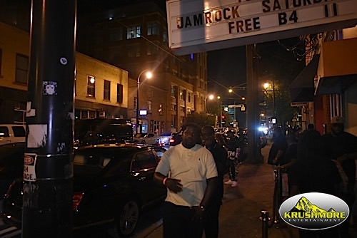 Jamrock Saturdays 18