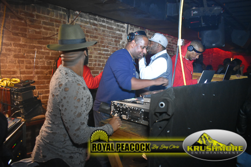 2018 ELEPHANTMAN JAMROCK SATURDAY FEB 3rd-9
