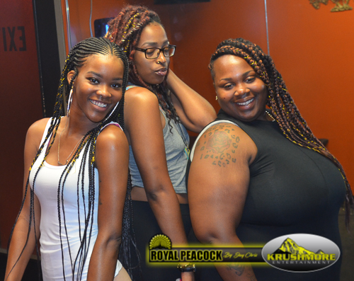 2018 JAMROCK SATURDAY MAY 19TH-23