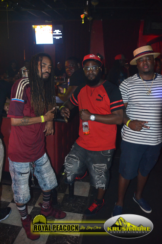2018 JAMROCK SATURDAY MAY 19TH-28