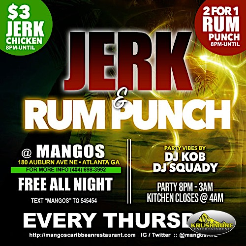 Jerk and Rum Punch 03