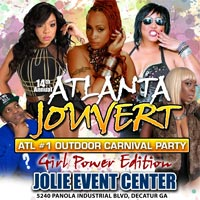 ATLANTA JOUVERT (14TH)