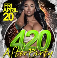 420 AFTERPARTY
