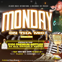 MONDAYS ON THE MIC