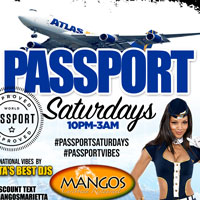PASSPORT SATURDAYS