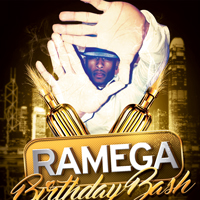RAMEGA BIRTHDAY BASH